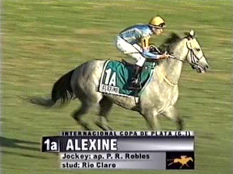 Alexine